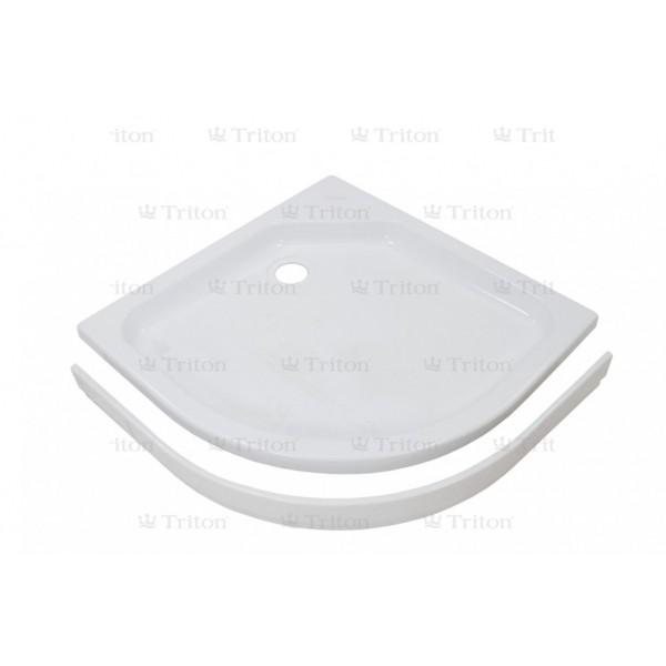 Акриловый поддон Triton PD6 100х100
