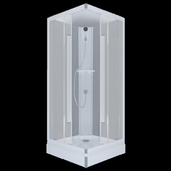 Triton ДК Орион 3 (Эко-Графит)