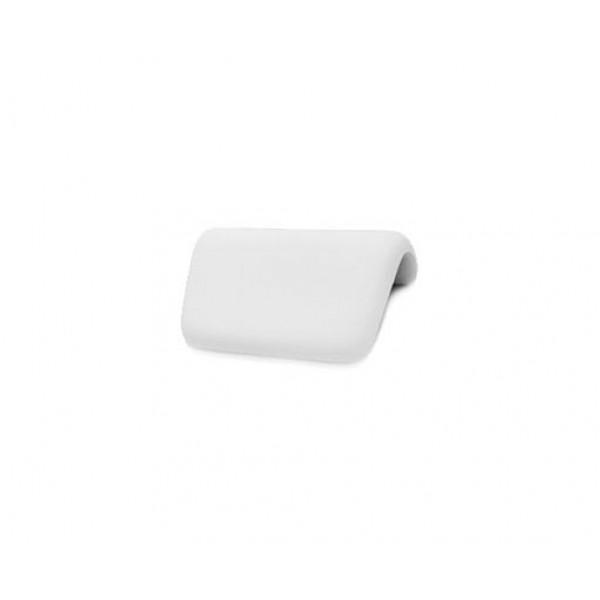 Підголівник Triton поліуретановий Комфорт, білий