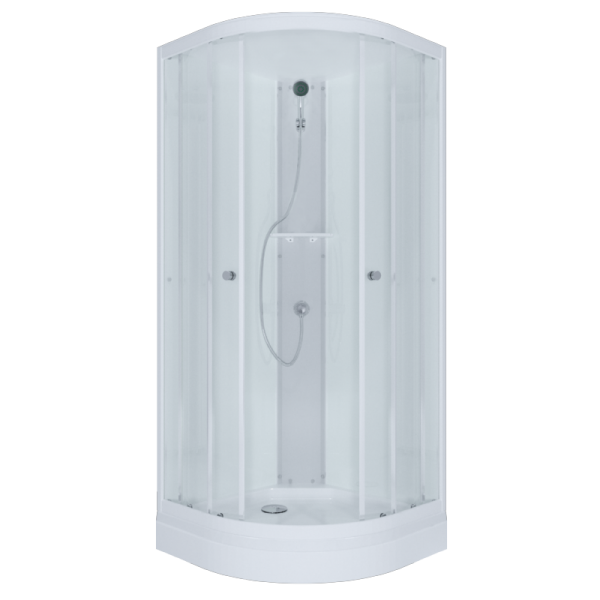 Triton ДК Орион 3 (Эко-Белый)