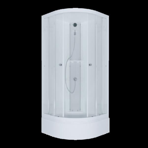 Triton ДК Рио 3 (Эко-Белый)