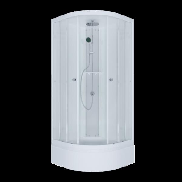 Triton ДК Рио 3 (Стандарт-Белый)